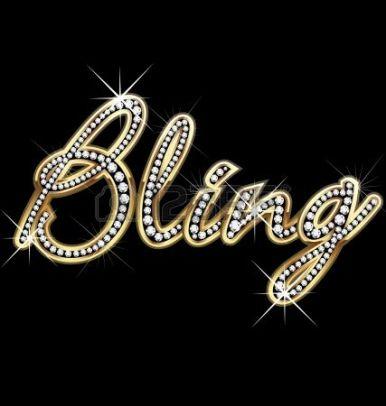 13159561-bling-bling-vettore-di-word