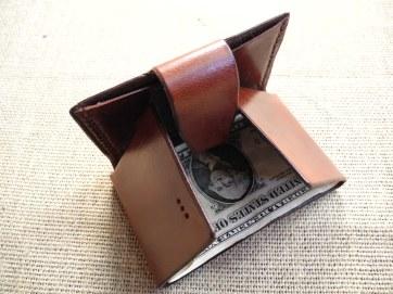 wallet peter